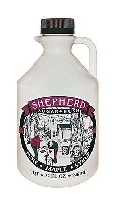 Shepherd Maple Syrup Festival