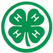 Sanilac County 4-H Fair