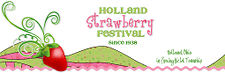 Holland Strawberry Festival