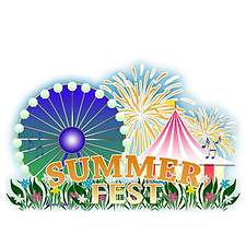Summerfest In Marysville