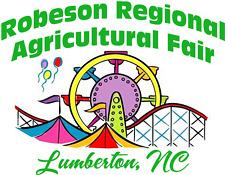 Robeson Regional Agricultural Fair