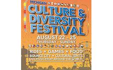 Michigan Cultural and Diversity Festival