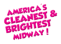 America's Cleanest & Brightest Midway
